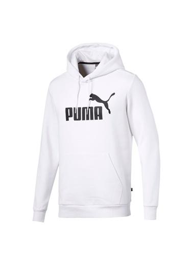 Puma Sweatshirt Beyaz